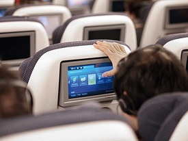 deaffriendly | Captioning In-Flight Entertainment: The Final Frontier
