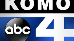KOMO ABC News Logo